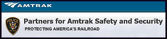 Amtrak-Safety